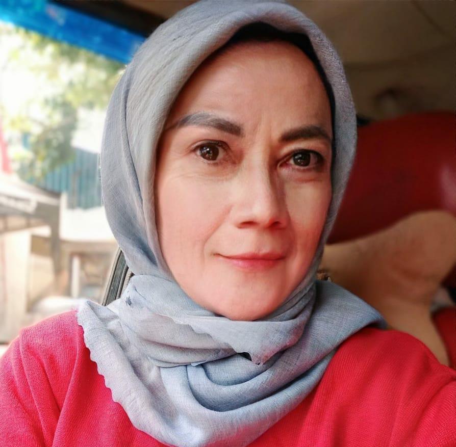 Ibu Merri